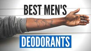Download Best Deodorants For Men Video