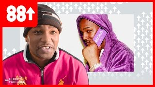 Download Cam'ron talks his biggest beef 50 Cent, praises A$AP MOB and why Ghostface is one of his favorites Video