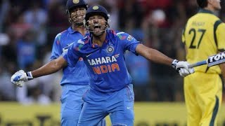 Download Sharma, Faulkner star as India take series 3-2 Video