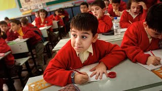 Download Theory of evolution banned in Turkish schools Video