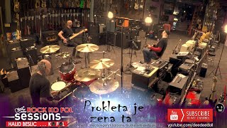 Download PROKLETA JE ZENA TA - Rock Ko Fol (Guitar Center Sessions) Video