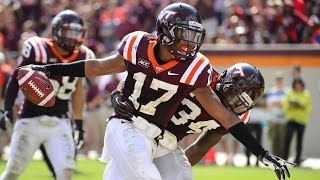 Download College Football Highlights: Top Plays & Big Hits 2015-16 (HD) Video