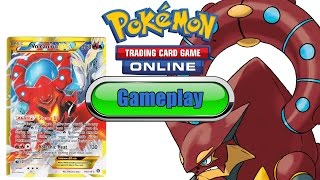 Download Deck Profile Gameplay: Volcanion EX deck - Competitive Pokemon online tcg Video