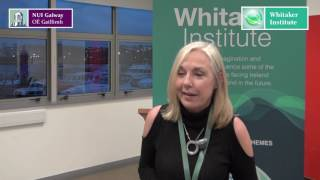 Download Professor Mary Corcoran: The Impact of TK Whitaker Video