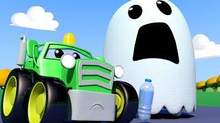 Download малыши в Автомобильном Городе - Малыш Бен подшучивает над всеми ! - детский мультфильм Video