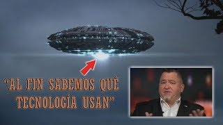 Download Ex Oficial del Pentágono Afirma que Sabe Como Funcionan los OVNIs Video