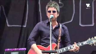Download Noel Gallagher's High Flying Birds - Lollapalooza Chile 2016 HD Video