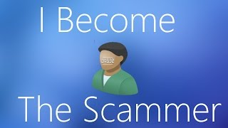 Download I BECOME A SCAMMER! [trolling] (Tech Support Scams - EP. 14) Video