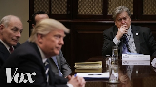 Download How Steve Bannon sees the world Video