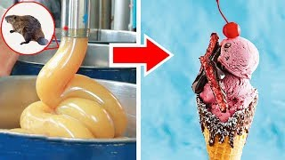 Download 20 Foods You'll Never Eat Again After Knowing How They Are Made Video