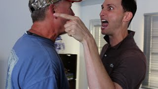 Download PSYCHO DAD FIGHTS BRIAN! Video