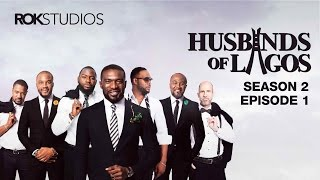Download Husbands Of Lagos [S02E01] Latest 2016 Nigerian Nollywood Drama Movie Video
