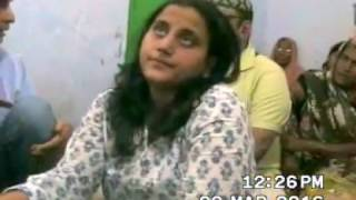 Download Bhoot Came Inside This Women and See What Happened! Video