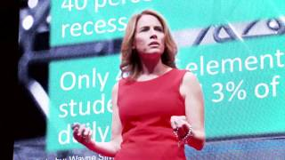Download Kids and Technology: A Digital Future with a Human Face | Alexis Glick | TEDxHollywood Video