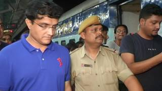 Download Sourav ganguly Train Journey\\ dada ki train yatra Video