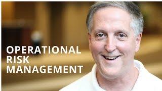 Download Operational Risk Management Video