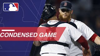 Download Condensed Game: NYM@BOS - 9/15/18 Video