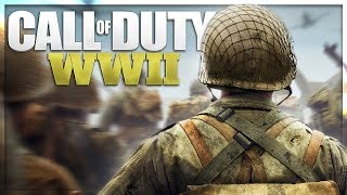 Download THE MOST BROKEN RELEASE IN CALL OF DUTY HISTORY? - Call Of Duty WW2 LIVE #1 Video