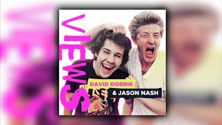 Download A Nightmare Trip to Dave and Buster's (Podcast #35) | VIEWS with David Dobrik & Jason Nash Video