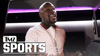 Download FLOYD MAYWEATHER HERE'S WHY MCGREGOR COULD BEAT ME ... | TMZ Sports Video