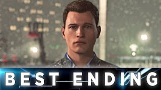 Download Detroit: Become - Connor Perfect Ending // Connor is Free Video