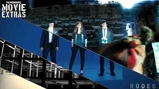 Download Now You See Me - VFX Breakdown by Rodeo FX (2013) Video
