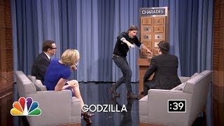 Download Charades with Charlize Theron and Josh Hartnett Video