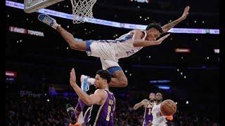 Download Weirdest NBA Moments of 2018/2019 - Part 1 Video