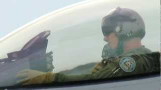 Download Volkel Airbase, F16, KLu, J510, J508, Departures Video