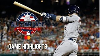 Download MLB | 2018 All Star Game Highlights ᴴᴰ Video