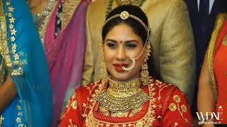 Download Jahnavi Kumari Mewar Wedding Video