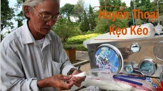 Download Remake - Huyền thoại người bán kẹo kéo ngon nhất Tây Ninh Video