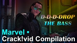 Download Marvel • Crack!vid Compilation Video