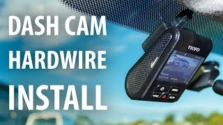 Download How to: Hardwire install a dash cam with USB power supply Video
