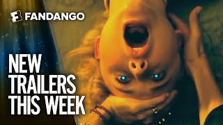Download New Trailers This Week | Week 24 | Movieclips Trailers Video
