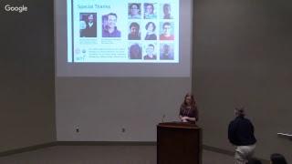 Download PRGP Summer Symposium Part I (9:00am - 10:15am) Video