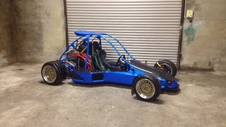 Download James Carroll buggies Drift Special 3 HD Please Video