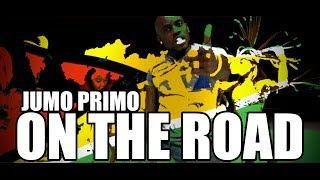 Download Jumo Primo - On The Road Mash 2014 Video