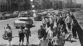 Download Cuba Antes De Castro Video