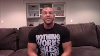 Download What to do if You Have to Train at Planet Fitness   Tiger Fitness Video