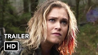 Download The 100 Season 4 Comic-Con Sizzle Reel Trailer (HD) Video