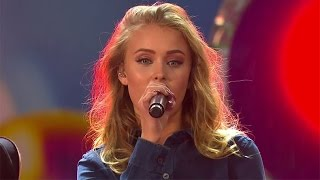 Download Zara Larsson - Lush life - Sommarkrysset (TV4) Video