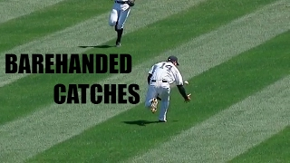 Download MLB | Barehanded Catches Video