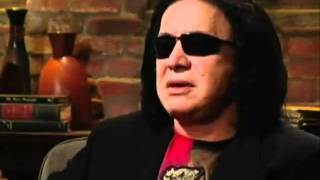 Download Gene Simmons: ″The fans killed the record industry″ Video