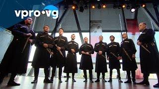 Download Iberi Choir - Khasanbegura Trad. (live @Bimhuis Amsterdam) Video