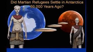 Download Michael Salla presents Antarctica's hidden history and the evolution of secret space programs Video