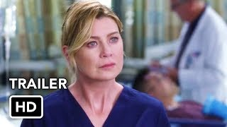 Download Grey's Anatomy Season 15 Trailer (HD) Video