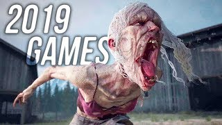 Download Top 20 NEW Games of 2019 [FIRST HALF] Video