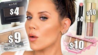 Download NATURAL GLAM with NOTHING OVER $10 Video