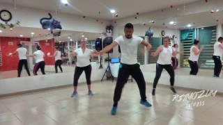 Download Zumba - Mas Ritmo Fitness Intermedio 3 con Gabriel Tristan / RitmoZum Fitness Video